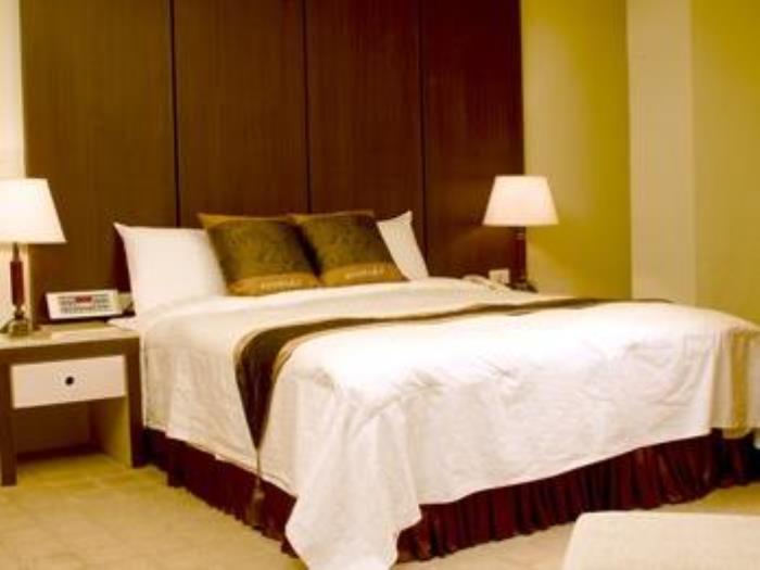 華登商務大飯店的圖片2