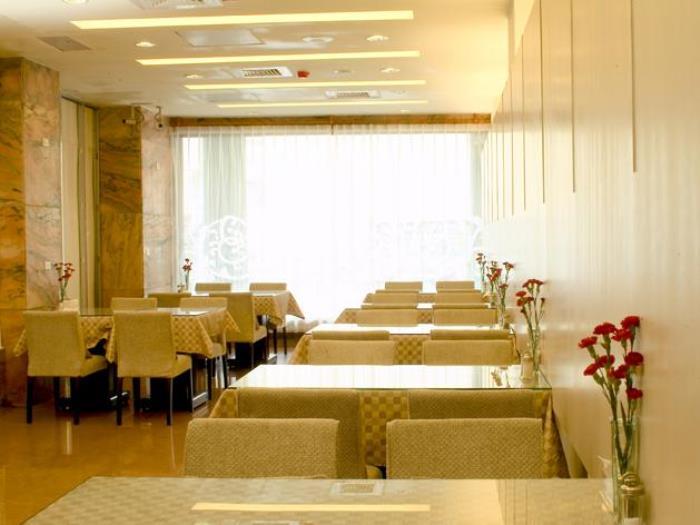 華登商務大飯店的圖片4