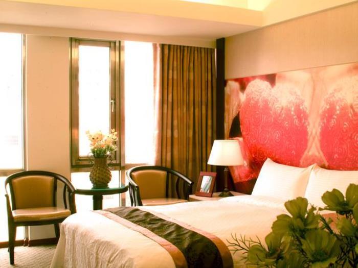 華登商務大飯店的圖片5