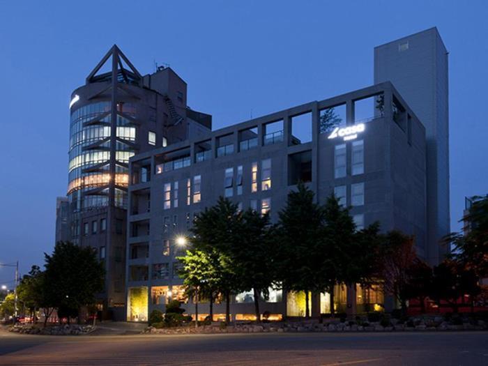首爾卡薩酒店的圖片5