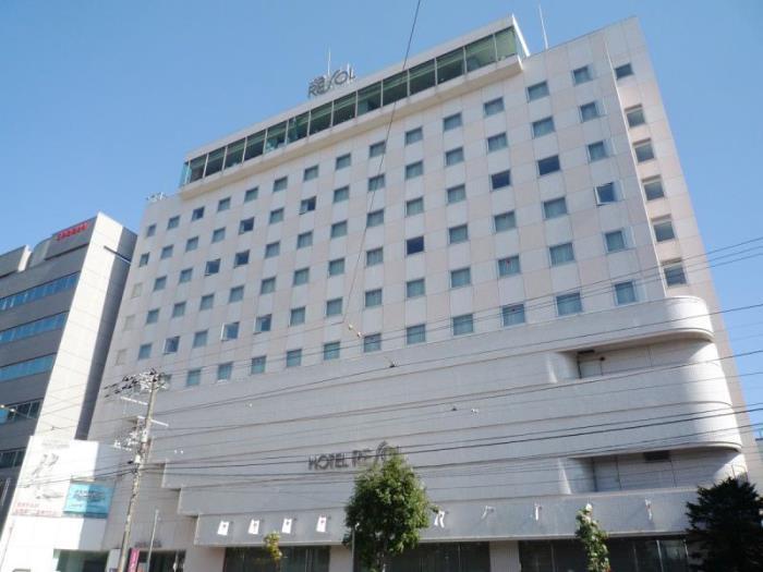 函館Resol酒店的圖片1