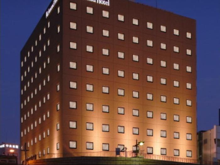 鹿兒島金生町里滿士酒店的圖片1