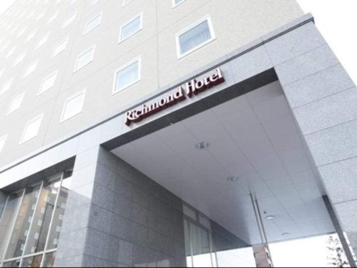 帶廣站前里滿士酒店的圖片1