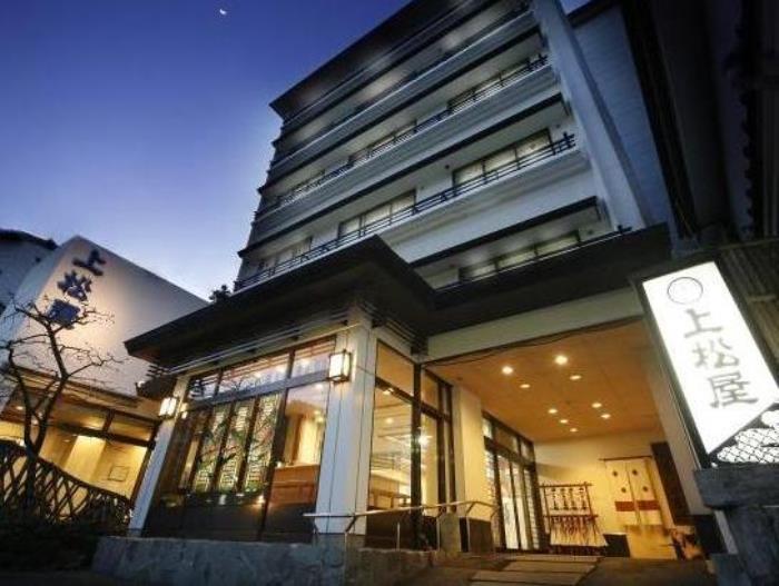 上松屋旅館的圖片1