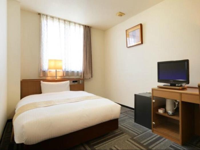 會津若松新皇宮酒店的圖片2