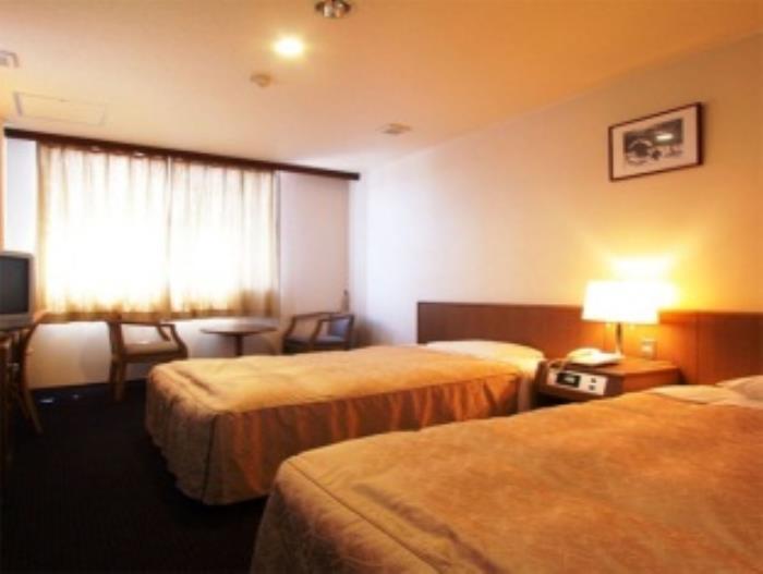 會津若松新皇宮酒店的圖片3