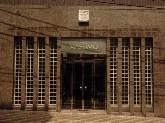 三島Massimo酒店的圖片1