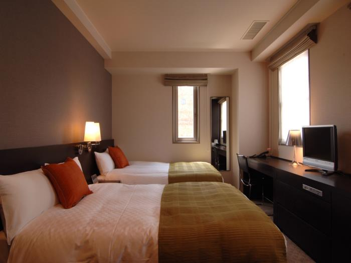 三島Massimo酒店的圖片2