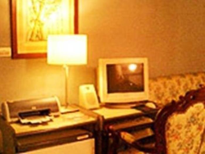 柏克萊商務大飯店 中正店的圖片3