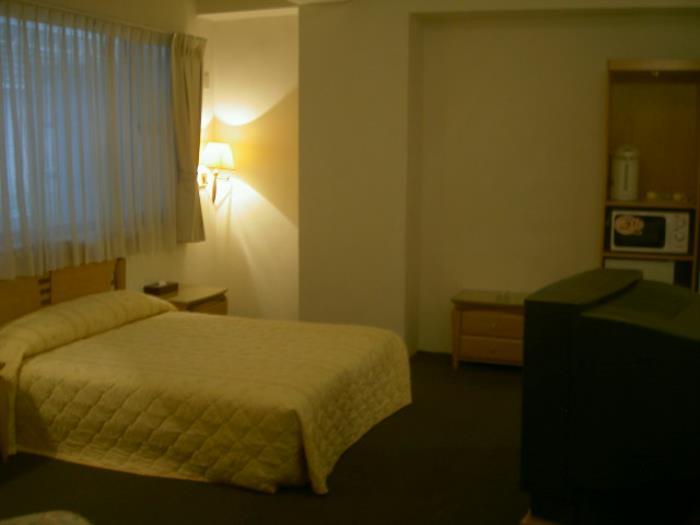 柏克萊商務大飯店 光復店的圖片2