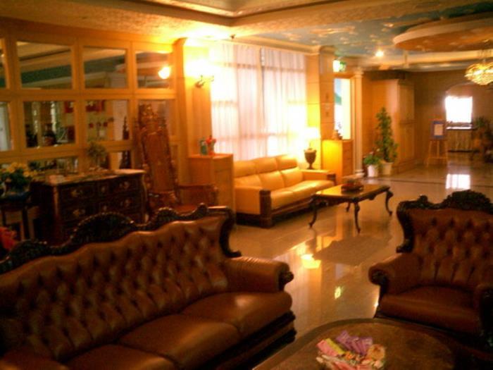 柏克萊商務大飯店 光復店的圖片3