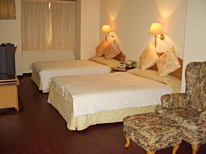 柏克萊商務大飯店 光復店的圖片5