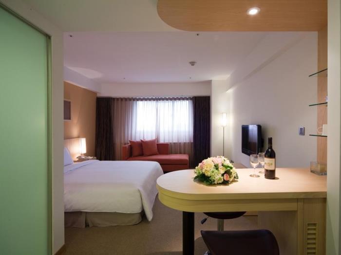 亞太酒店的圖片2