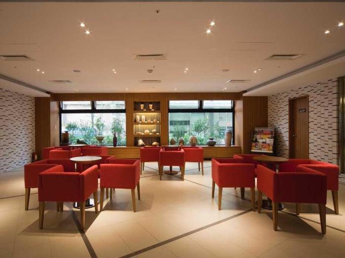 亞太酒店的圖片5