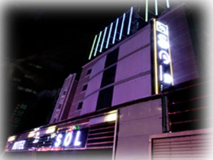 索爾酒店的圖片1