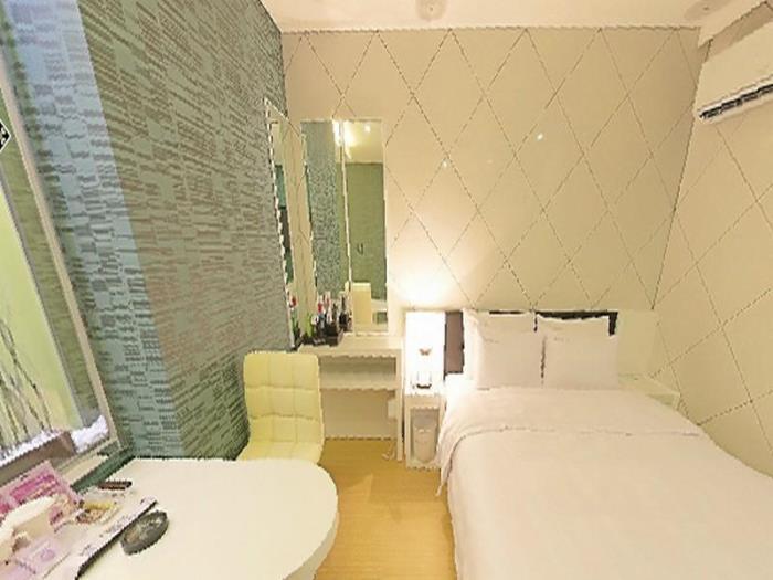 索爾酒店的圖片2