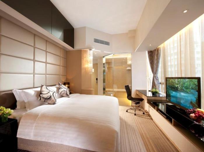 尚圜酒店的圖片2