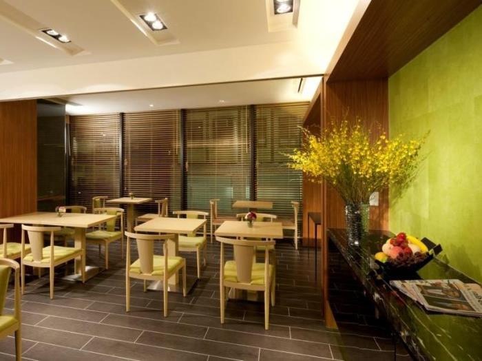 尚圜酒店的圖片4