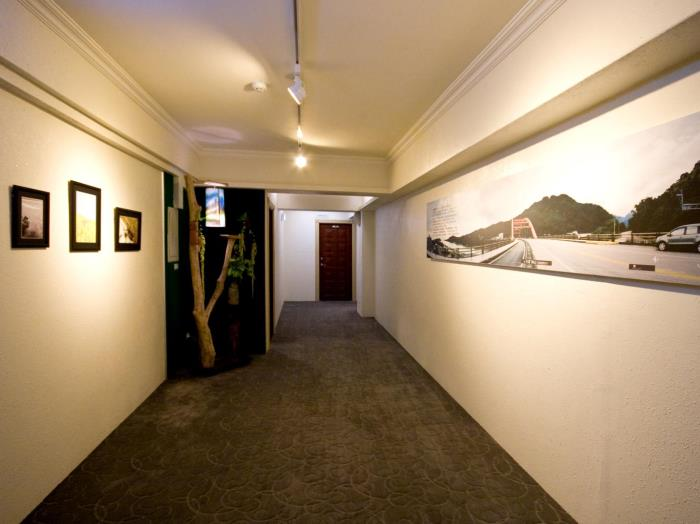 天璽商務飯店的圖片3