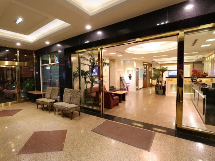 凱富商務旅館的圖片1