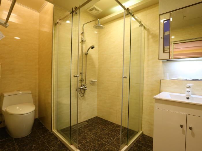 凱富商務旅館的圖片5