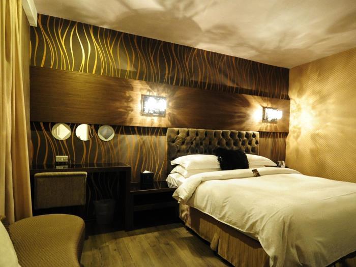 河堤時尚旅店 - 愛河館的圖片2