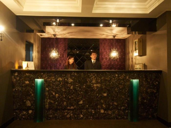 河堤時尚旅店 - 愛河館的圖片3