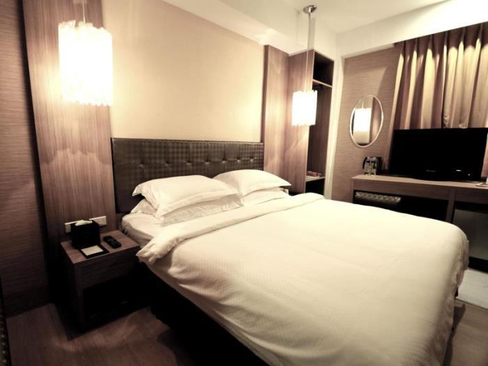 河堤時尚旅店 - 恆春館的圖片2