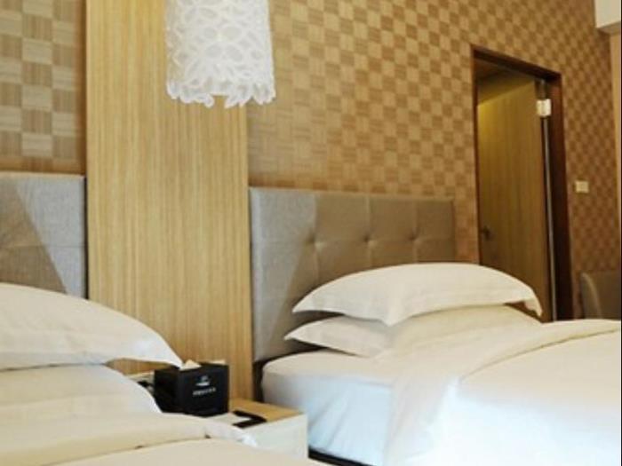 河堤時尚旅店 - 恆春館的圖片4