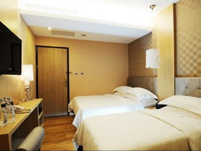 河堤時尚旅店 - 恆春館的圖片5
