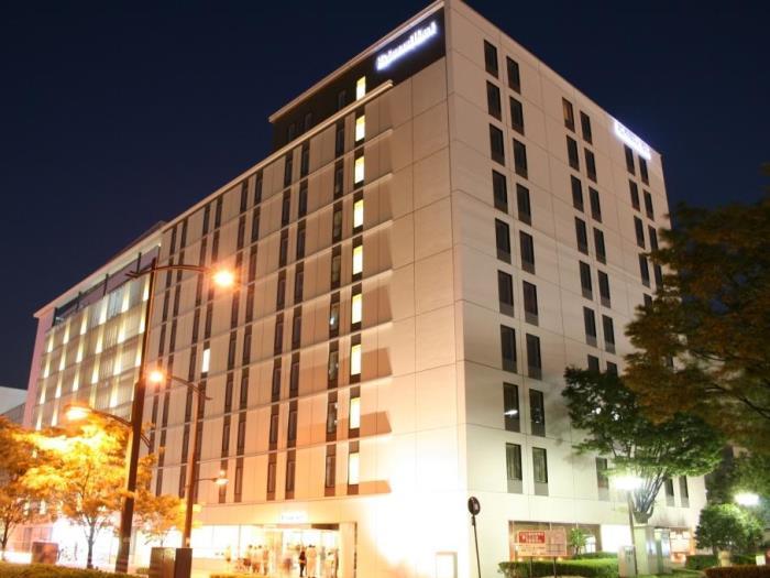 福島站前里士滿酒店的圖片1