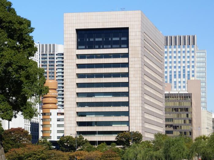 東京KKR酒店的圖片1