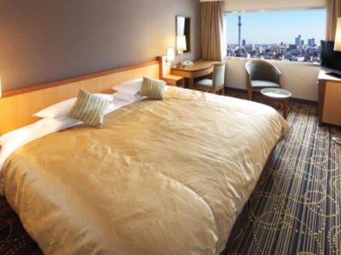 東京KKR酒店的圖片2