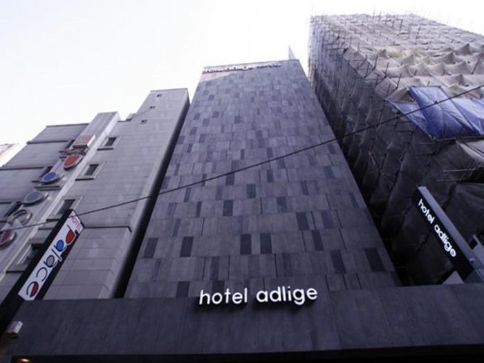 阿德里吉酒店的圖片1