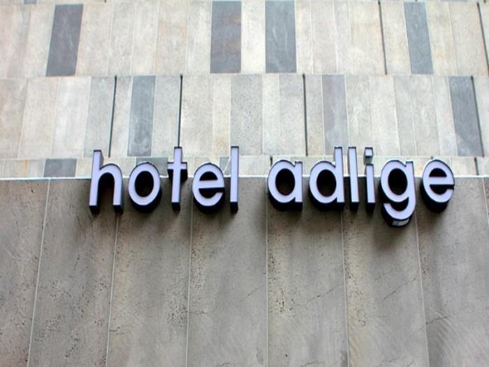 阿德里吉酒店的圖片3