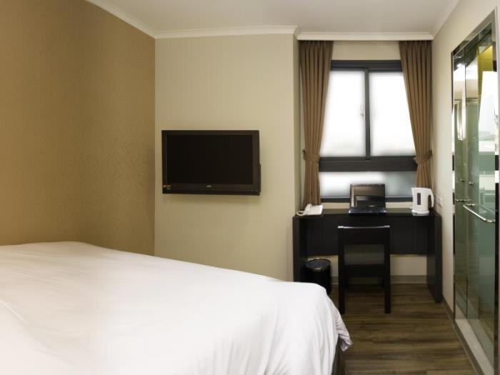 西苑旅店的圖片2