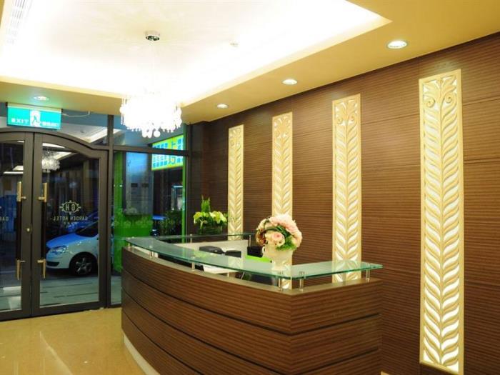 西苑旅店的圖片3