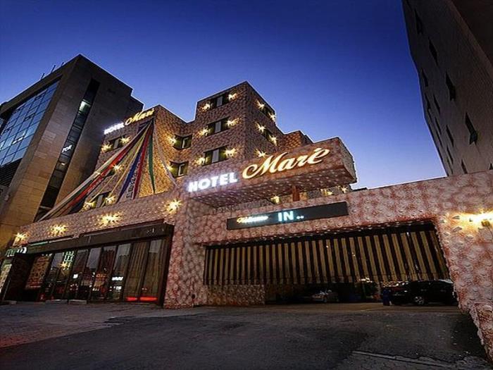 江南瑪雷酒店的圖片1