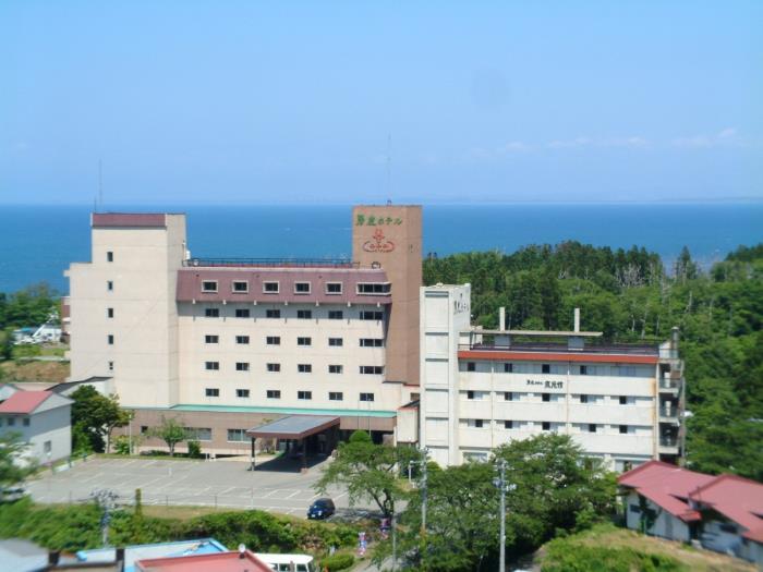 男鹿溫泉鄉男鹿酒店的圖片1