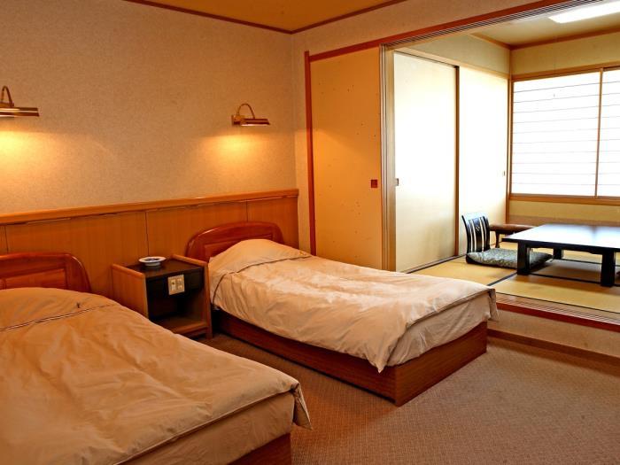 男鹿溫泉鄉男鹿酒店的圖片3