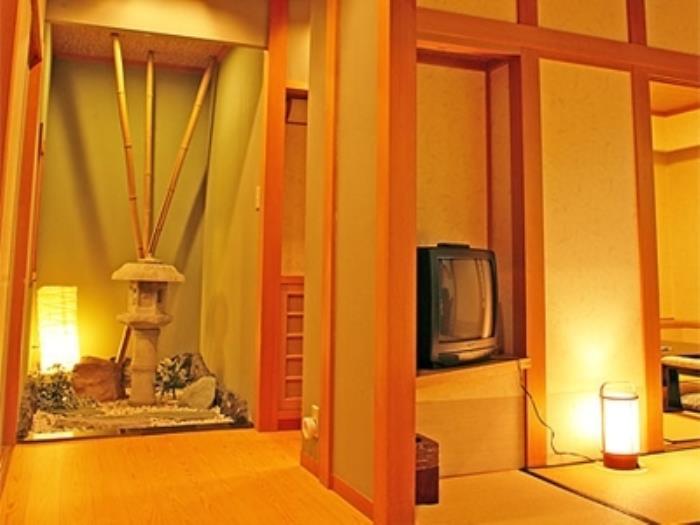 男鹿溫泉鄉男鹿酒店的圖片5