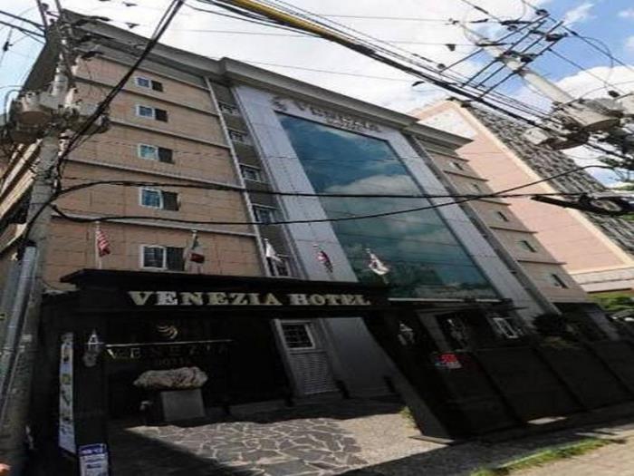 威尼斯觀光酒店的圖片1