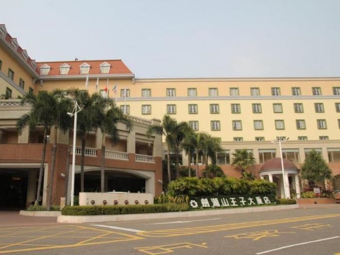 劍湖山王子大飯店的圖片4