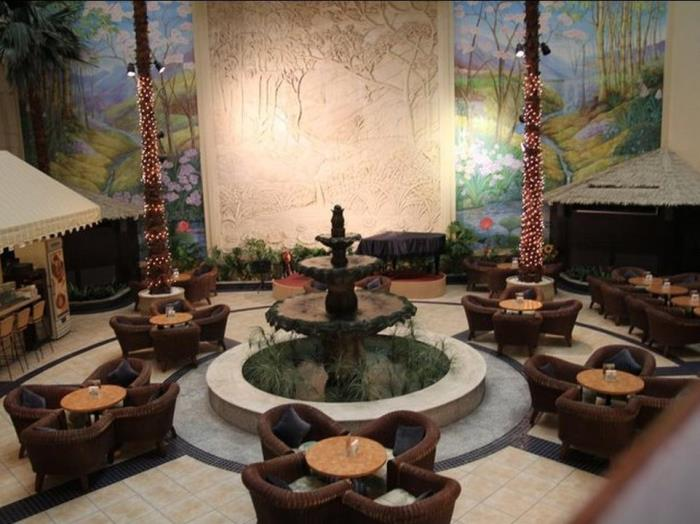 劍湖山王子大飯店的圖片5