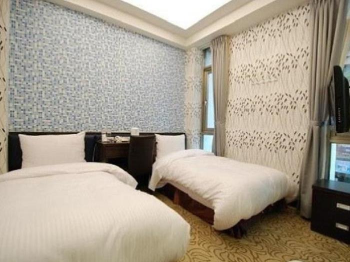 愛客發商務旅館的圖片2