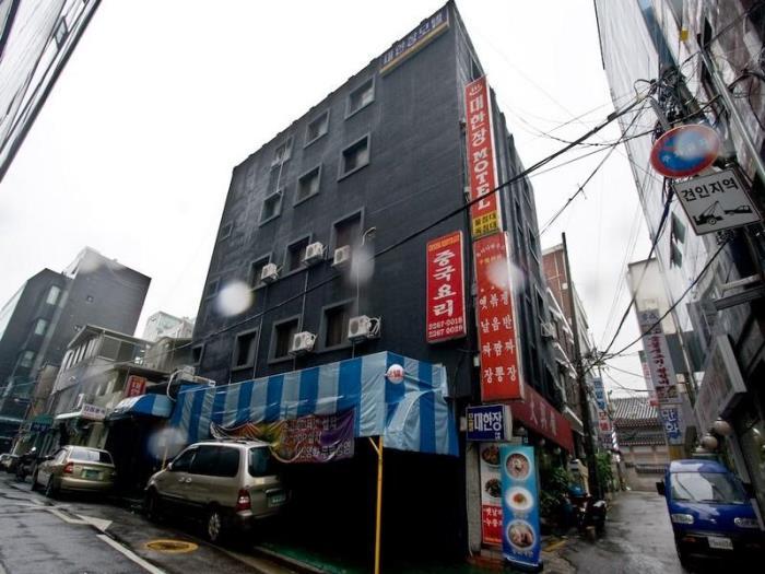 大韓將汽車旅館的圖片1