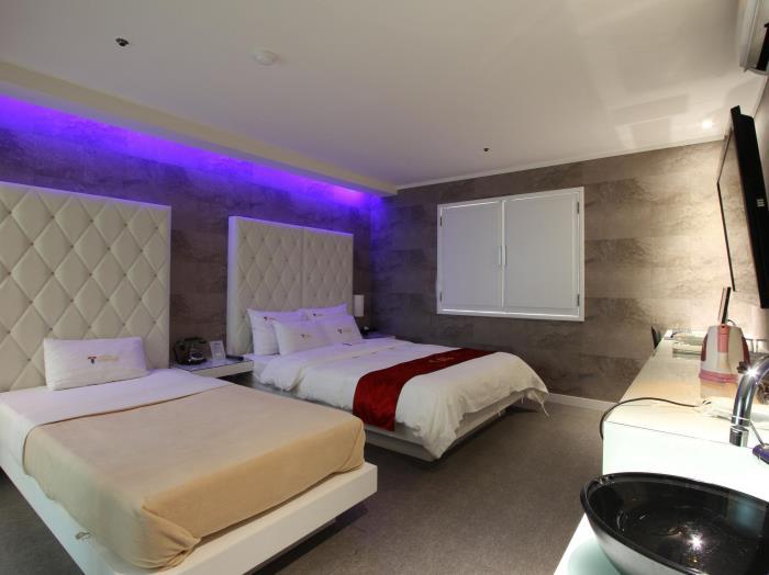 鐘路區湯姆吉酒店的圖片3
