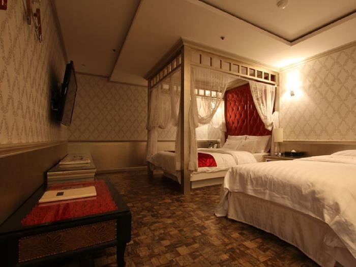 鐘路區湯姆吉酒店的圖片5