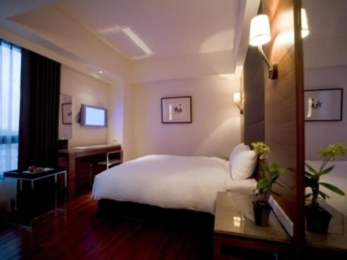 馥麗生活旅店的圖片2