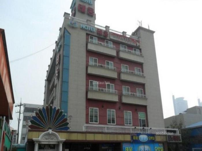 大雄觀光酒店的圖片1